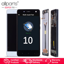 1920x1080 LCD Screen For Display XIAOMI Mi4 LCD Touch Screen with Frame Replace Display For Xiaomi Mi4 Mi 4 M4 LCD Display