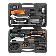 Набор инструментов icetoolz 82f4 essence