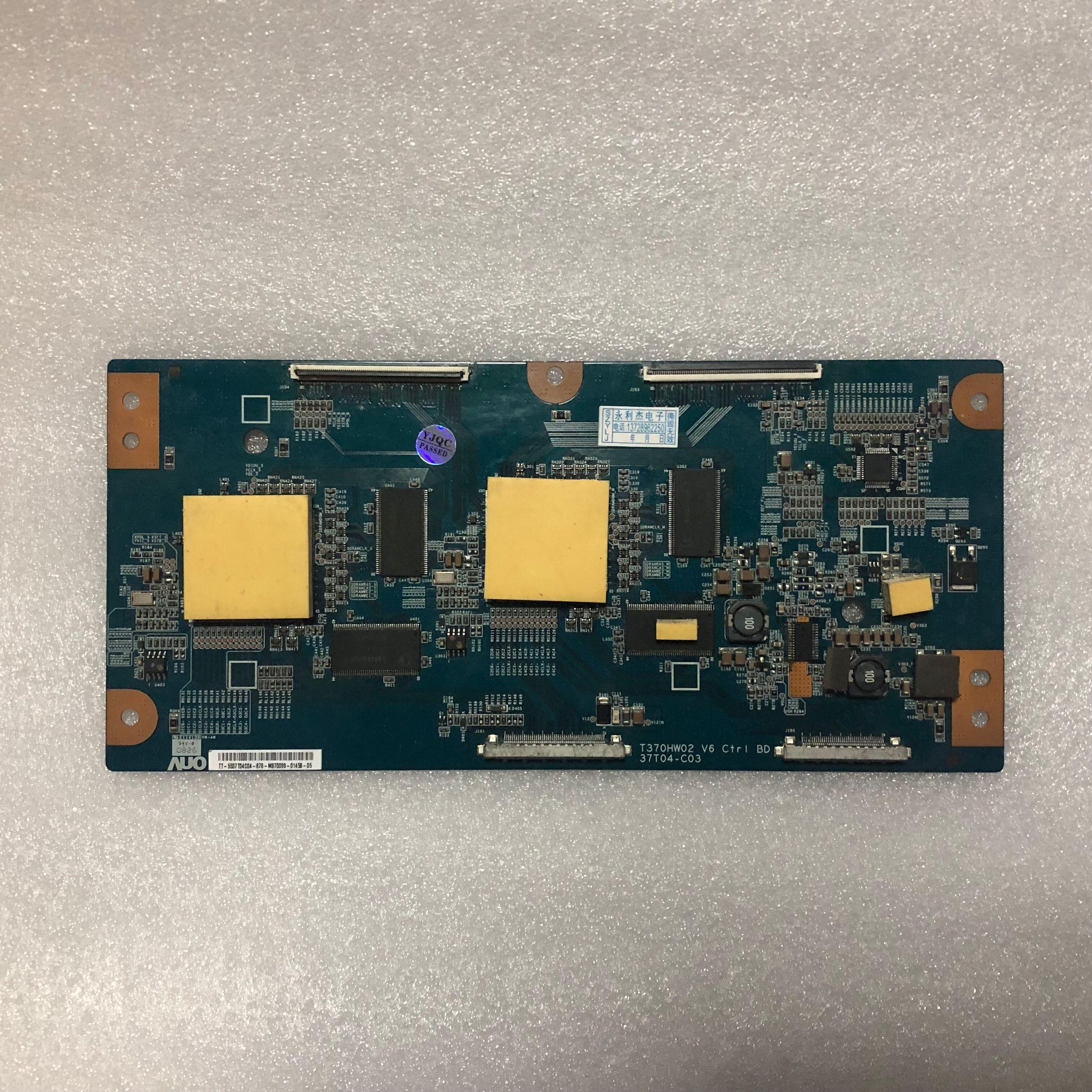 オリジナル T370HW02 V6 37T04 C03 = T370HW02 V9 ロジックボード 37 インチ、  グループ上の 家電製品 からの 電源ユニット の中 1