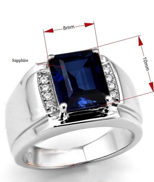 MMDGEM Men's Jewellerys