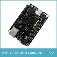 XILINX FPGA geliştirme kurulu ZYNQ7000 ZYNQ7010 ARM korteks A9 XC7Z010 çekirdek kurulu z turn Lite devre
