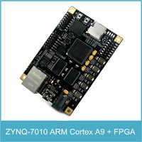 XILINX ZYNQ-7010 bras Cortex A9 + FPGA carte de développement carte de contrôle XC7Z010 carte de Circuit