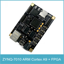 לוח פיתוח ZYNQ7000 ZYNQ7010 ARM Cortex A9 XC7Z010 Core לוח Z להפוך לייט המעגלים