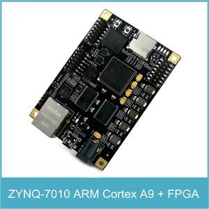 Image 1 - ザイリンクスfpga開発ボードZYNQ7000 ZYNQ7010 armのcortex A9 XC7Z010コアボードzターンlite回路ボード