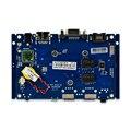 Nova Z3735F fanless X86 onboard PICO ITX Motherboard 2G RAM 32G SSD suporte sem fio e BT