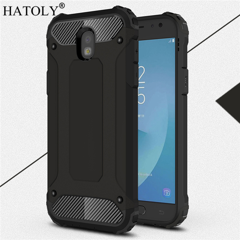 crazy price united states elegant shoes US $2.55 40% OFF|sFor Coque Samsung Galaxy J5 2017 Case J530F/DS Heavy  Armor Hard Cover Silicone Case for Samsung J5 Pro 2017 EU Version HATOLY-in  ...