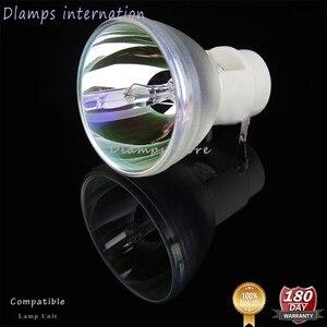 Image 4 - MC! JN811.001 lámpara de proyector para Acer DWX1521 H6517ABD H6519 X115 X115AH X115H X117 X117AH X117H X125H X127H X135WH X137