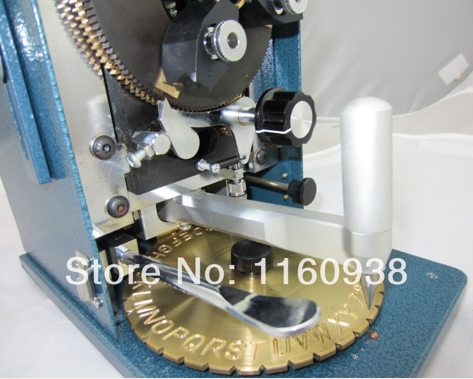 inside ring engraving machine with font english letters,numbers and symbols ,jewelry machine