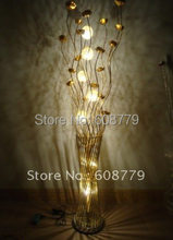 F021--New Arrival Free Shipping Contemporary Hotel Floor Lamps(China)