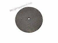 9 Inch Marble Granite Soft Dry Diamond Polishing Pads