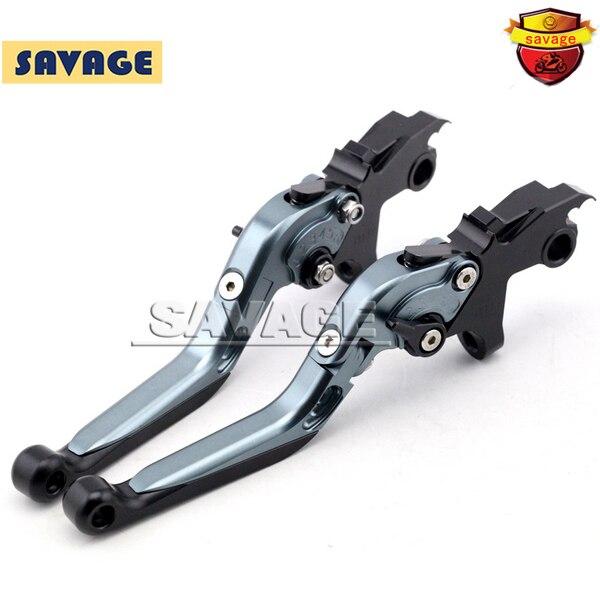 For BMW R1100RT R1100S R1150GS R1150R Titanium Motorcycle Accessories CNC Adjustable Folding Extendable Brake Clutch Levers adjustable billet long folding brake clutch levers for bmw k1600 gt gtl 11 14 12 13 k1300 k1200 r s r1200 r rt s st gs 04 14 05