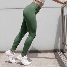 Black Yoga Pants Women 2019 High Waist Fitness Sport Push Up Running quick-drying Sports  Tights