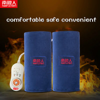Electrothermal Knee Protector Warm The Elderly Person S Leg With Electric Moxibustion Heating Safe Comfortable And