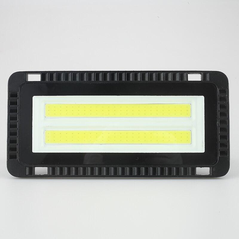 [LTOON]Flood Light LED 50W  Outdoor WaterProof IP65 220V 230V LED Projector Floodlight Spotlight Wall Lamp