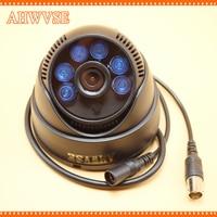 700TVL CCTV Camera 6pcs Array IR LED 2 8mm Lens Good Night Vision Home Security Video