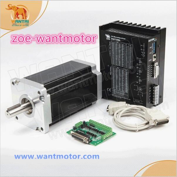 power kit nema42 wantai stepper motor 110bygh150 001 6 0a 5 4v rh aliexpress com
