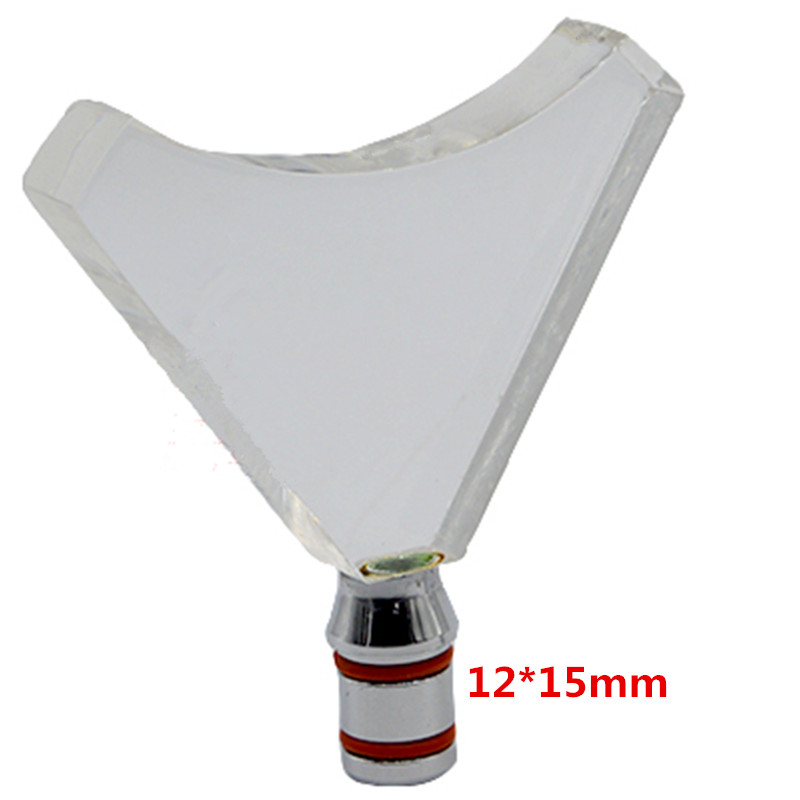 Dental LED Curing Light whitening tip Fit Woodpecker Curing Light Cordless 12x15MM майка классическая printio nirvana incesticide album t shirt