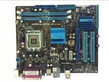 For Asus P5G41T-M LX Original Used Desktop Motherboard For Intel G41 Socket LGA 775 DDR3 u-ATX On Sale