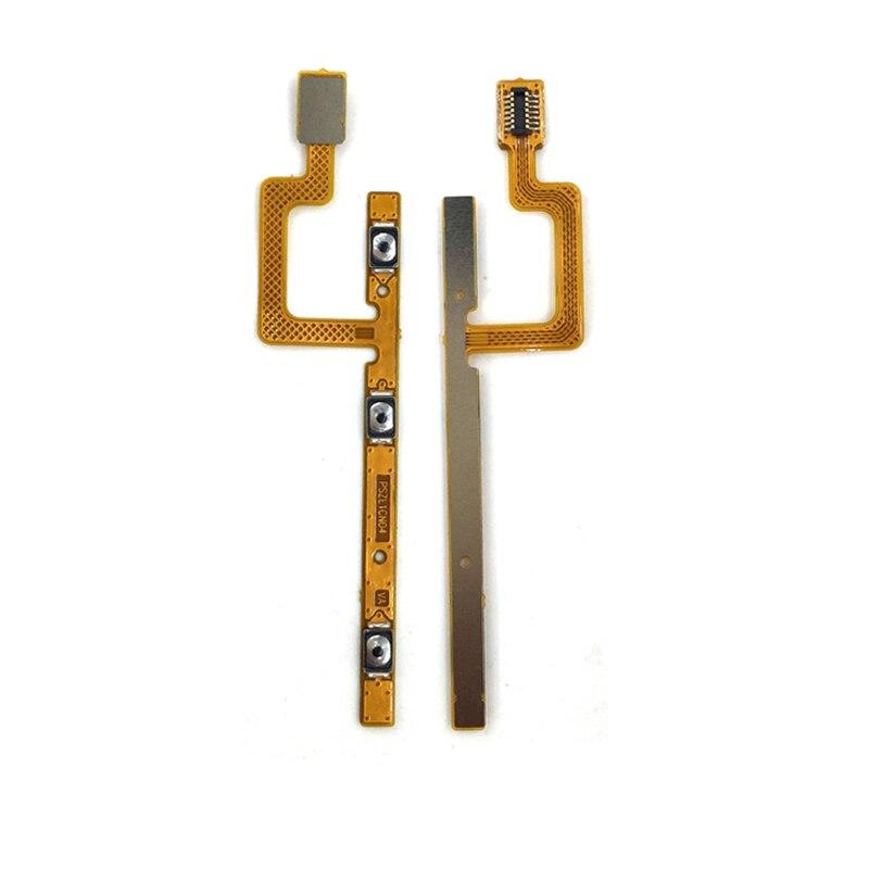 New Original Boot Volume Flex  Cable For Letv Pro 3 LeEco Le Pro3 X720 Power Flex Cable On And Off Button Flex Cable