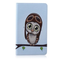 Butterfly Flip PU Leather For Samsung Galaxy Tab S 8 4 Case For Samsung Galaxy Tab