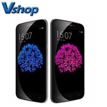 DOOGEE Valencia 2 Y100 Plus Pro Android 5.1 4G Móvil 2 GB RAM 16 GB ROM 5.5 pulgadas Smartphone Soporte Dual SIM GPS 13MP cámara