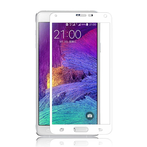 Image 2 - Colorful Tempered Glass for Samsung Galaxy Note 5 Note 4 Note 2 Full Coverage 9H Anti Explosion Screen Protector Toughened Glass