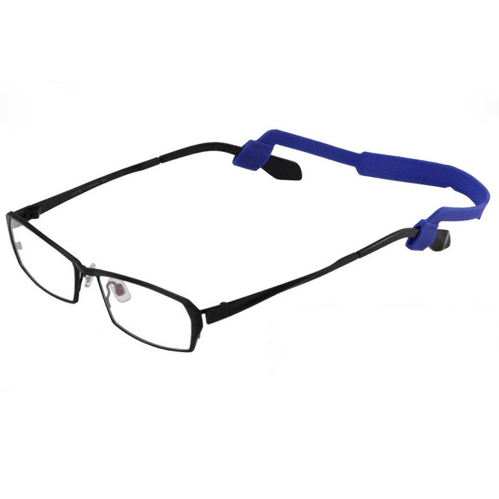 1 stück Anti-Slip Spitze Ohr Grip Silikon Haken Brille Spektakel