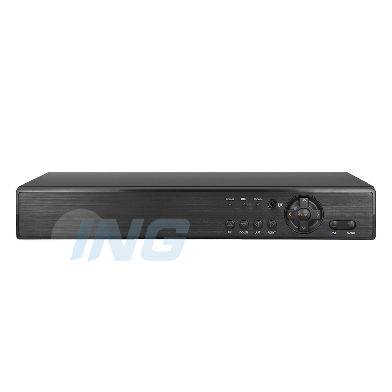 24 Channel NVR HD 1080P H.264 Network Video Recorder HDMI 24 CH CCTV NVR for IP Camera Support CMS ONVIF 2.0 P2P Cloud System-in Surveillance Video Recorder from Security & Protection    3