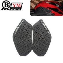 For Honda CBR600RR 2003 2004 2005 2006 Motorcycle Anti slip Tank Pad 3M Side Gas Knee Grip Traction Pads Protector Stickers