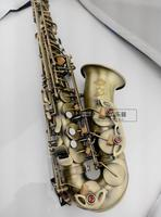 Cargo GR Tis Professional High Saxophone And Copper Former Simulates The Alto Sax Of C