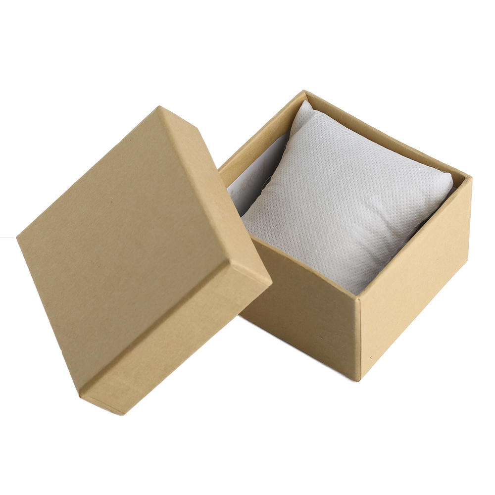 Retro Watch Paper Box Diy Wedding Gift Favor Boxes Party Candy Box