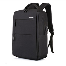 Backpack Business Backpack For Men Laptop Women unisex School bag for Teenager Waterproof Casual Satchel Shoulder Bag 2019 New uiyi brand unisex microfiber synthetic leather polyester backpack shoulder school travel laptop bag for men and women 160019