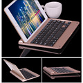 New Smart Degine Ultrathin Slim For Ipad Mini 4 Gold Silver Grey Compute External Wireless Bluetooth Keyboard