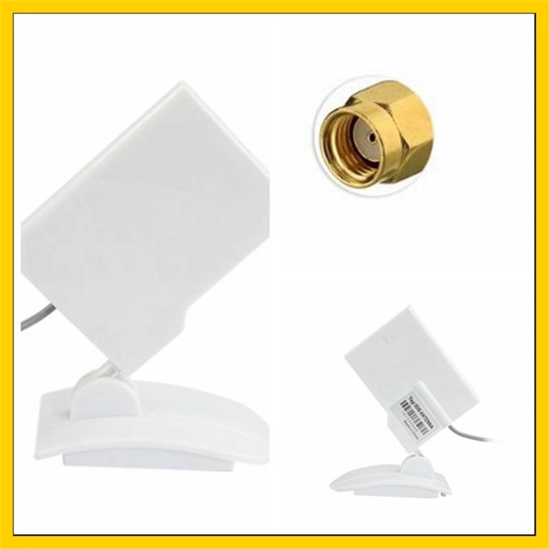 18dBi 2.4G WiFi antenna RP-SMA male WN router antenna connector booster  SG