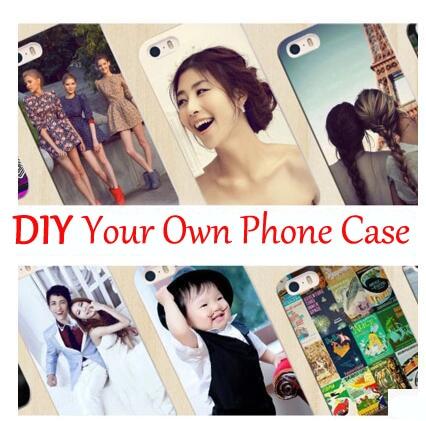 Customs Images DIY Print Photo Name Logo Phone case For ZTE Grand X4 Z956 / Axon 7 / Axon 7 Mini / Axon Max / Prestige 2 N9136