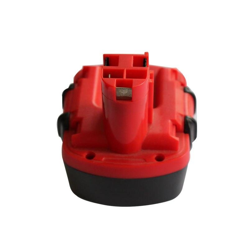 BAT041 Electric Drill Battery 14.4V 2500mAh NI-MH/CD For Bosch BAT041 BAT140 BAT038 BAT040 2 607 335 711 14.4V 2.5Ah Battery replacement for bosch gsb 12 vsp 3 gsb 12vsp 2 gsr 12v bat011 2 607 335 250 2 607 335 376 2 607 335 378 power tools battery