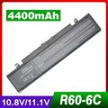 6 Cell Аккумулятор Для Ноутбука Samsung AA-PB4NC6B R60 P560 Q210 R39 R40 R408 R41 R410 R45 R458 R460 R510 R560 R509 P50 P60 P210 P460