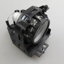 цена на Projector Lamp DT00581 for HITACHI PJ-LC5 CP-S210W CP-S210F CP-S210 CP-S210WT CP-HS800 with Japan phoenix original lamp burner