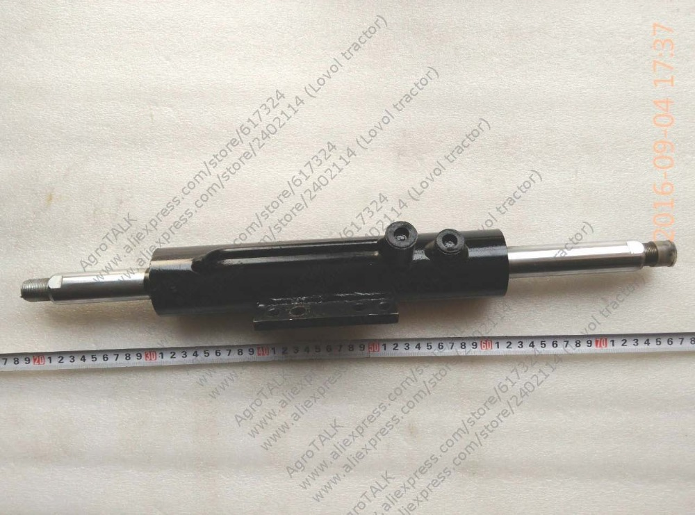 Dongfeng DF304 tractor, the power steering cylinder, part number: borner power win 304