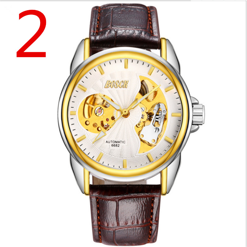 Elegant and fashionable 2018 new luxury mens business watch.Elegant and fashionable 2018 new luxury mens business watch.