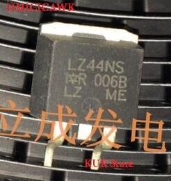 10/20/50PCS Original 100% NEW  LZ44NS IRLZ44NS D2PAK