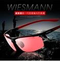 Fishing sucglasses outdoor men sunglasses aluminium magnesium frame EXIA AGENT-25