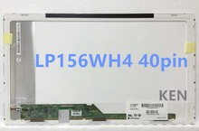 Free shipping Laptop LCD Screen 15.6 inch B156XW02 V.3 New WXGA HD LED Glossy for HP PAVILION G6