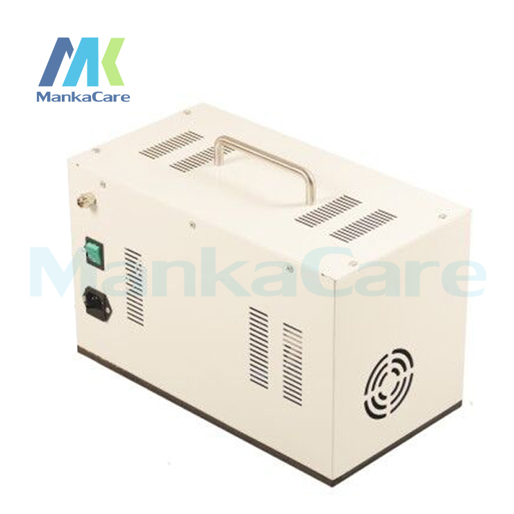 550W Dental Lab Equipment Silent Air Compressor Oilless Portable Compressor/Mini Pump/Flush Air Pump/ Dental Medical Clinic