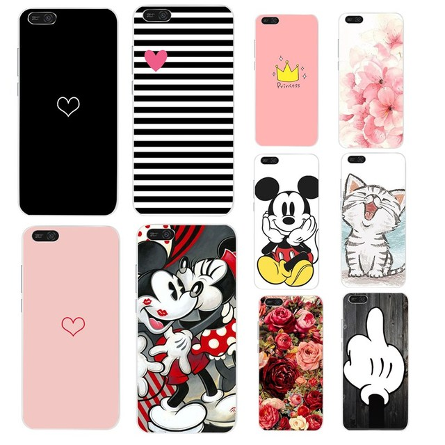 "For Huawei Honor 7A Case 5.45"" Russia Version Case Silicone Animal Cute Flower On Phone Back Cover For honor 9 mate10 p20 lite"