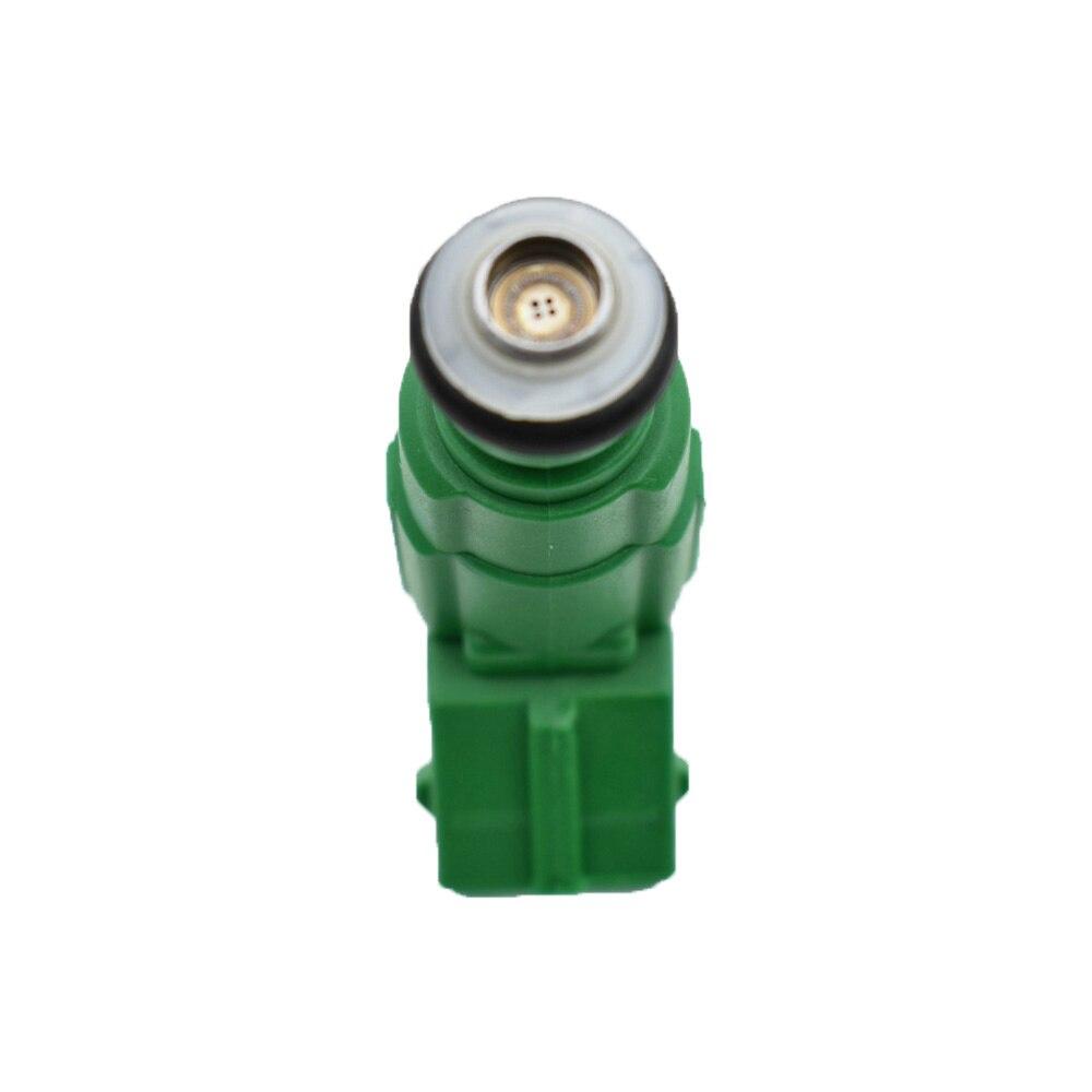 4 шт./лот 440CC 0280155968 топливный инжектор для Audi A4 S4 TT 1.8L 1,8 T TK-FI440C968-4