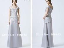 free shipping Formal Evening elegant dress 2013 elie saab new brides maid vestidos formales long evening desses