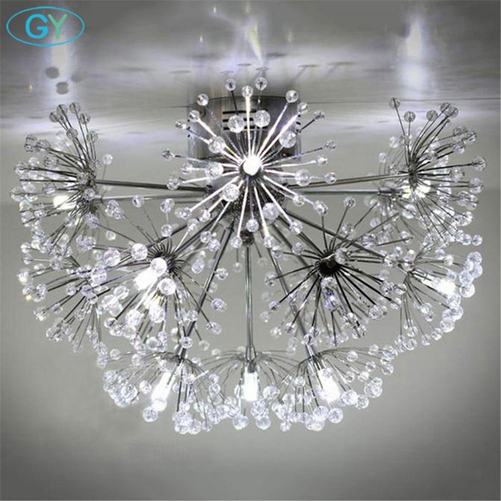 Ac220 240v Crystal Led Luces De Techo 15 Unids G4 Bombillas Led  ~ Bombillas Led Para Lamparas De Techo