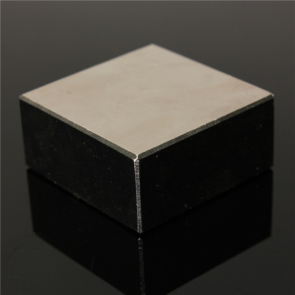 2015 Limited Time-limited Iman N50 Block Super Strong Rare Earth Neodymium Magnets F40x40x20mm