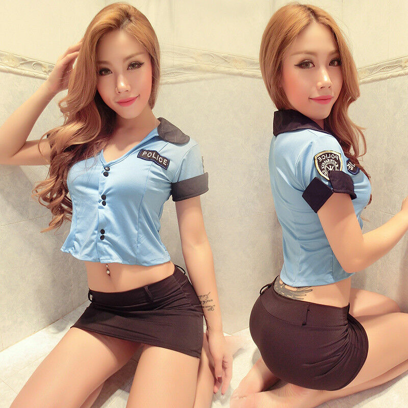 Uniform Sexy Erotic Cosplay Cosplay Sex Women-sexy--uniform-fancy-dress-school-gir-nurse-costume-cosplay-outfit ролевые игры image